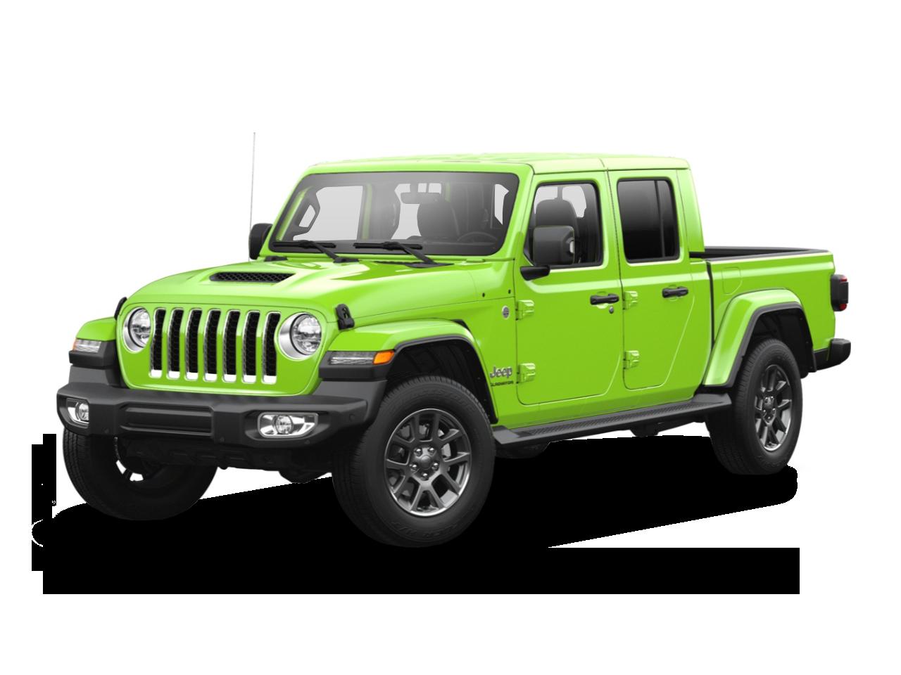 Gecko Green Sonderfarbe