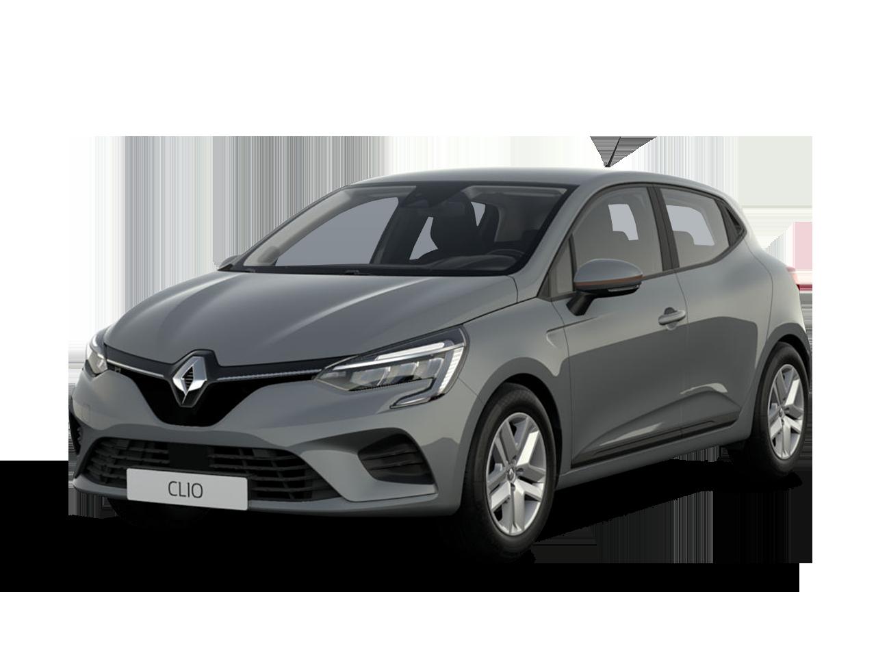 Renault Clio Leasing und Kauf - Top Preise bei uns - Autohaus Knig